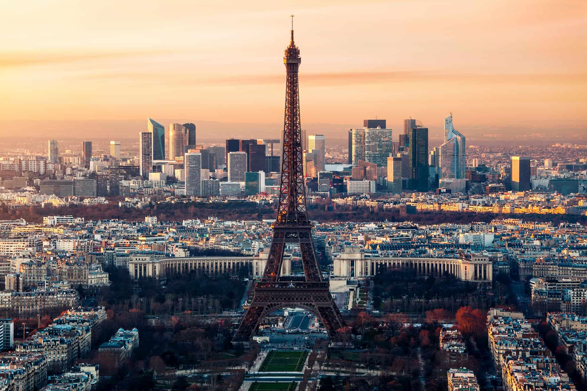 les logements concernés par la loi Pinel à Paris