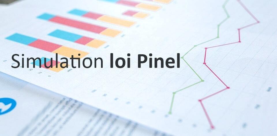 Simulation Pinel