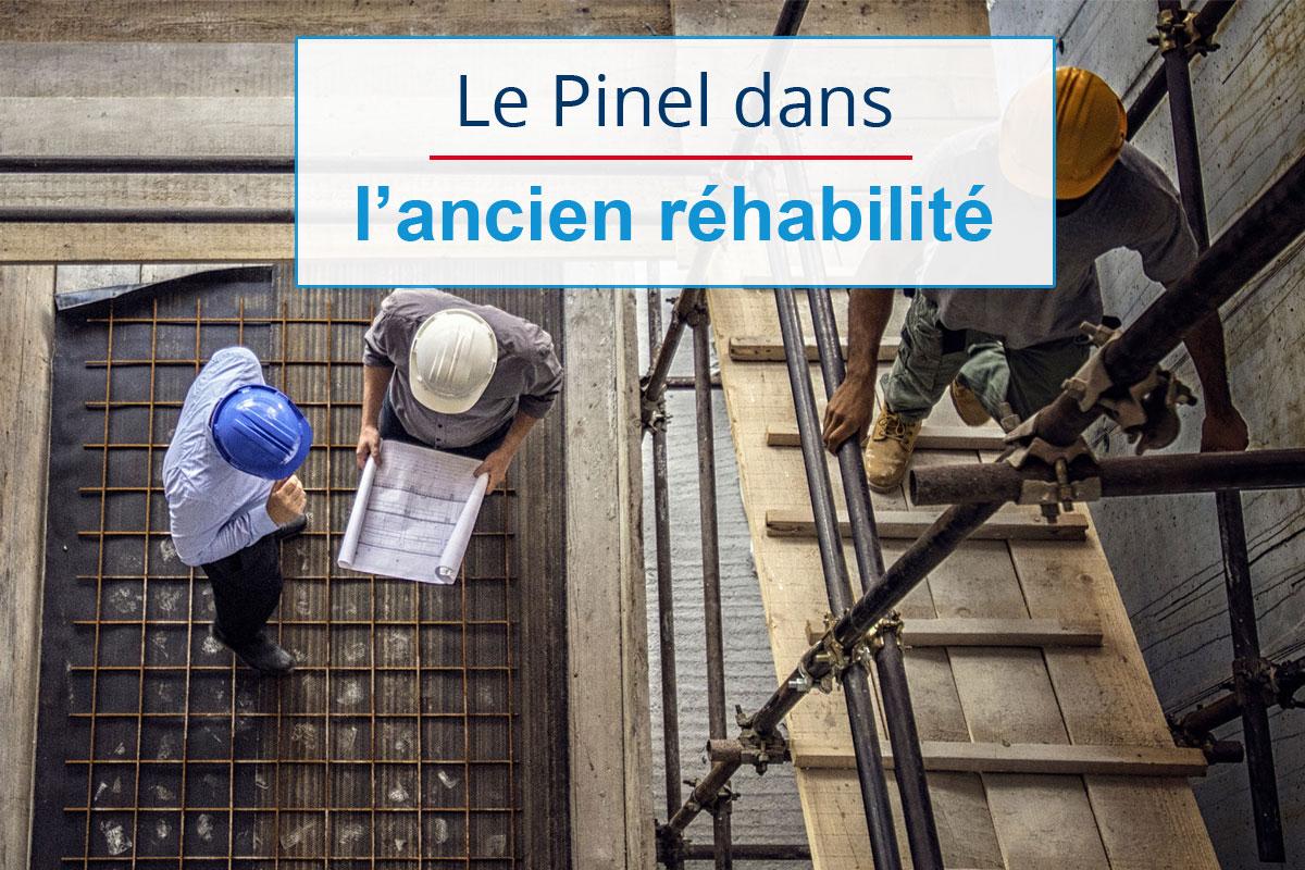 Pinel dans l'ancien