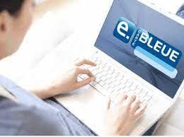 la presentation de la e-carte bleue caisse epargne